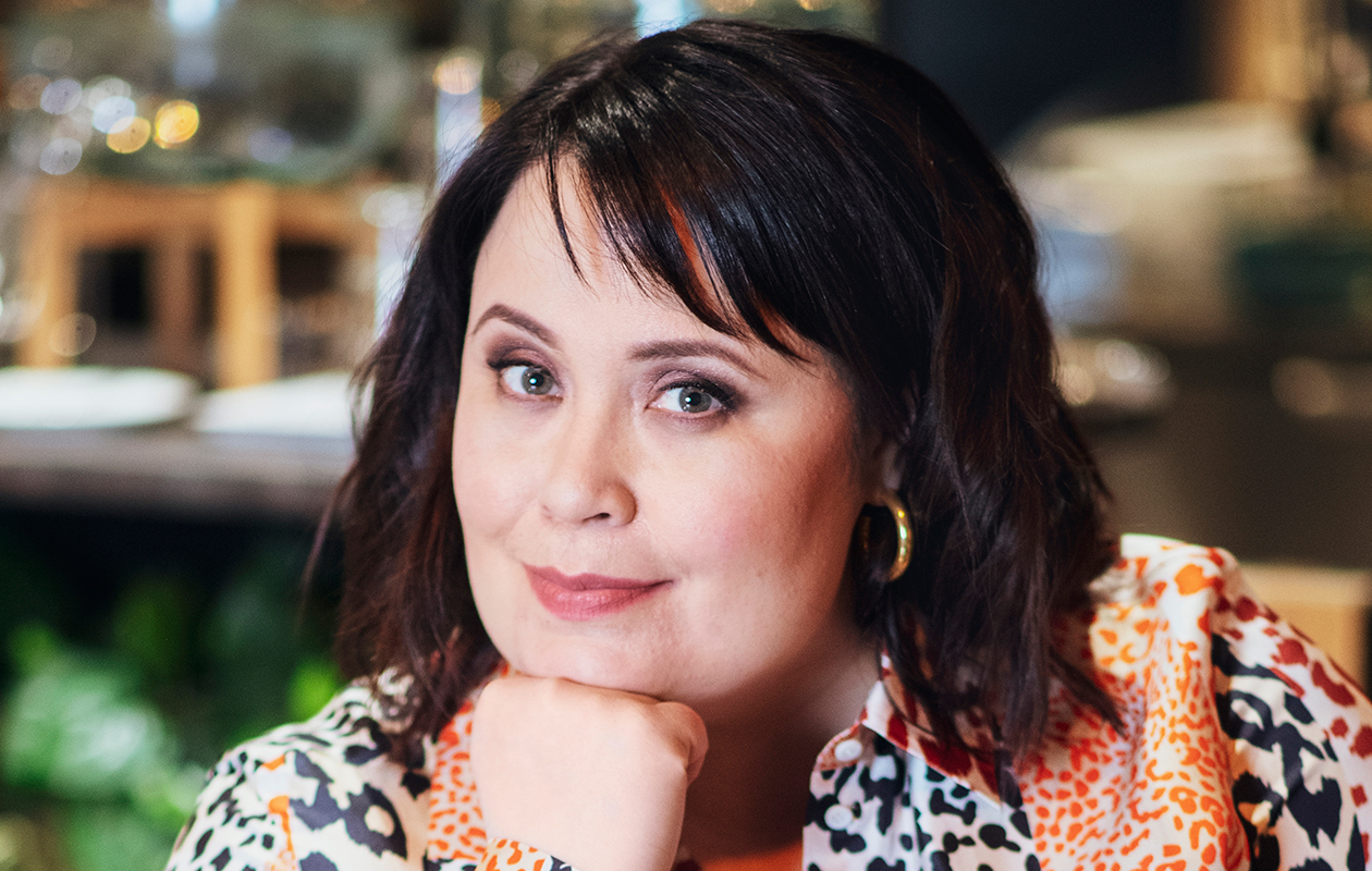 Hanna Kinnunen