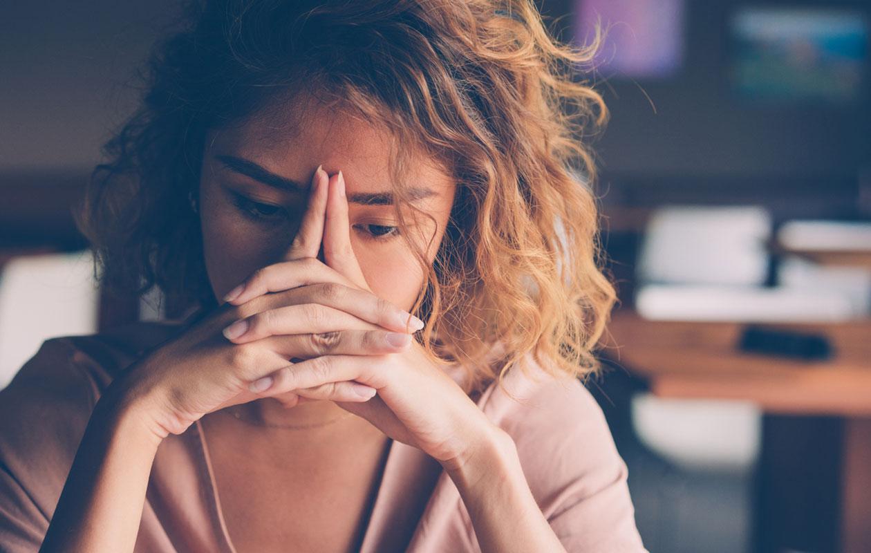 Pakko-oireinen häiriö