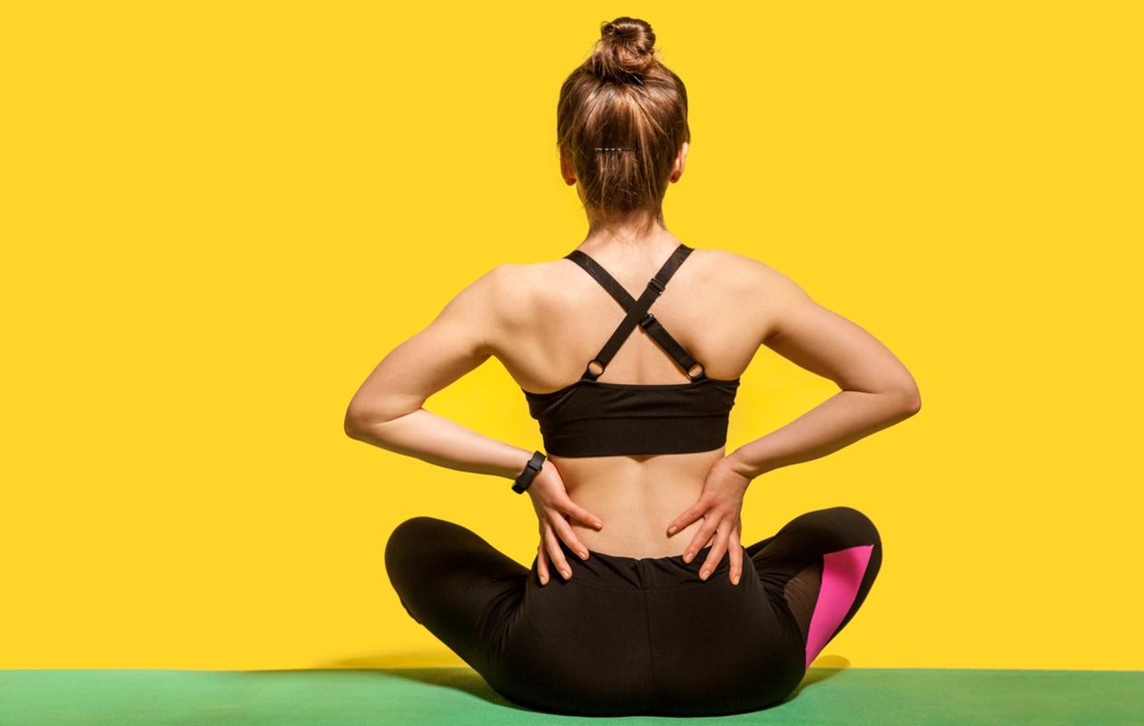 Uniletaraalinen harjoittelu tasoitataa kehon puolieroja.