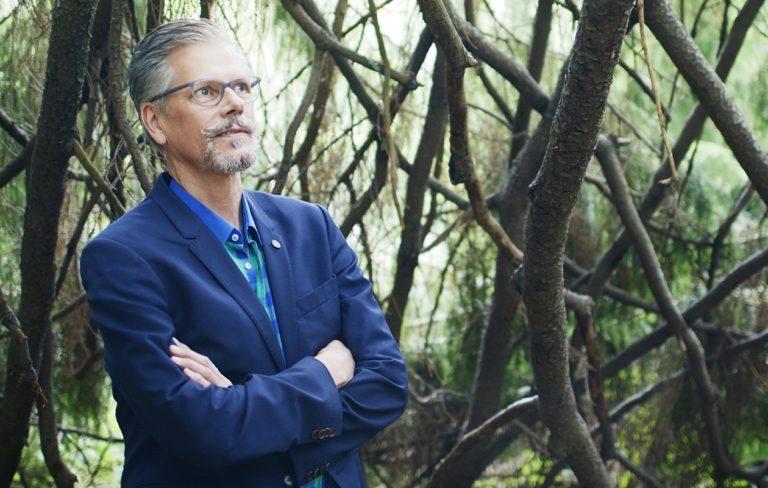 Markku Piri sanoo, että kasvuprosessina on erilaista huomata olevansa vähemmistöä kuin enemmistöä.