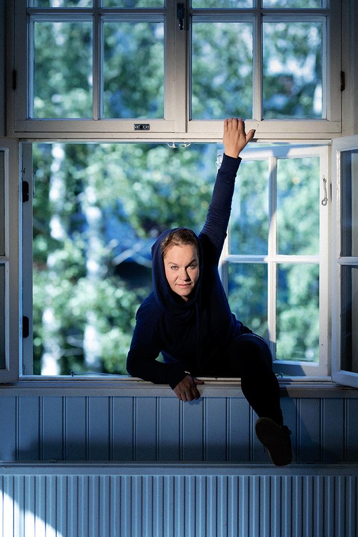 Iida-Maaria Lindstedt