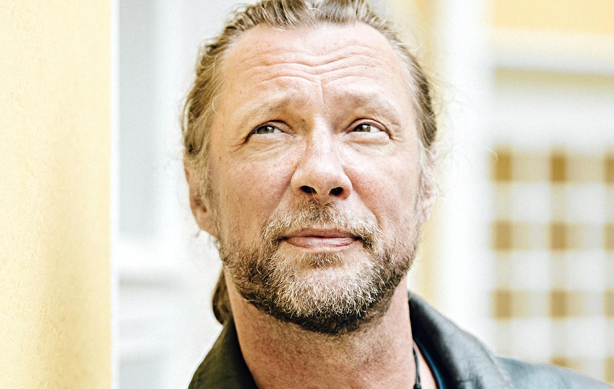 Skideille voi kertoa kaiken, heille ei tarvitse valehdella, sanoo Antti Reini.