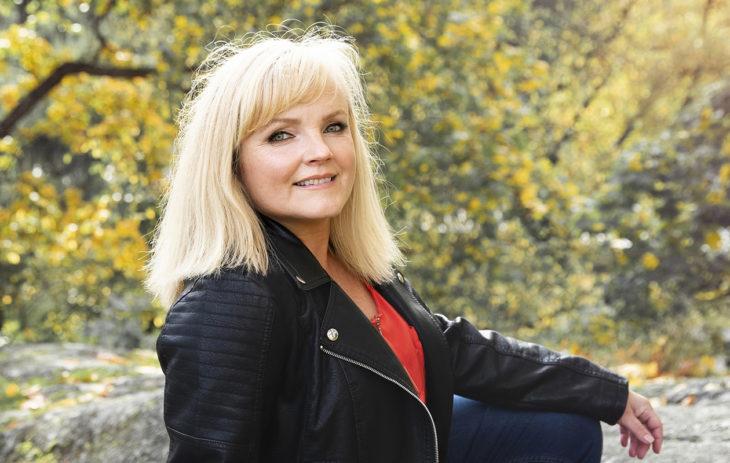 muusikko Nina Tapio