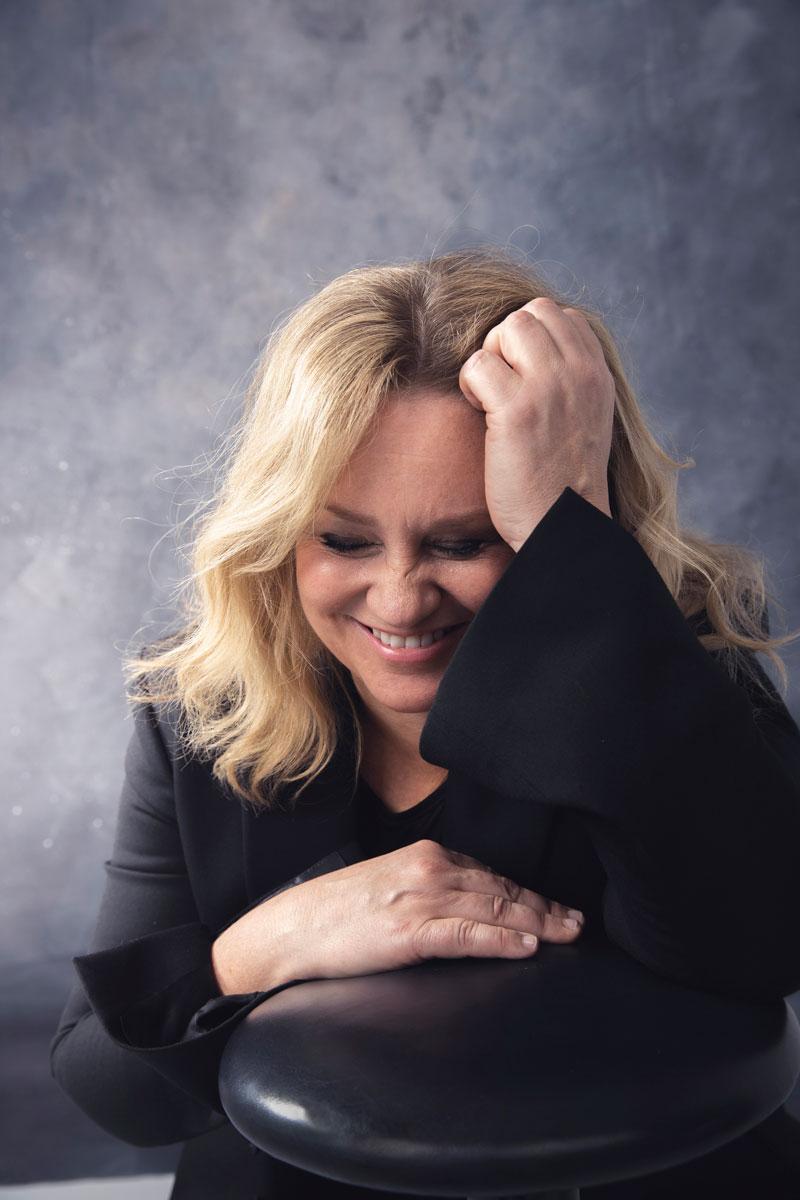 Maria Sid on luotsannut Tukholman kaupunginteatteria läpi koronakriisin – ja ilmeisen onnistuneesti, sillä hänen nimitystään on jatkettu vuoteen 2022 asti.