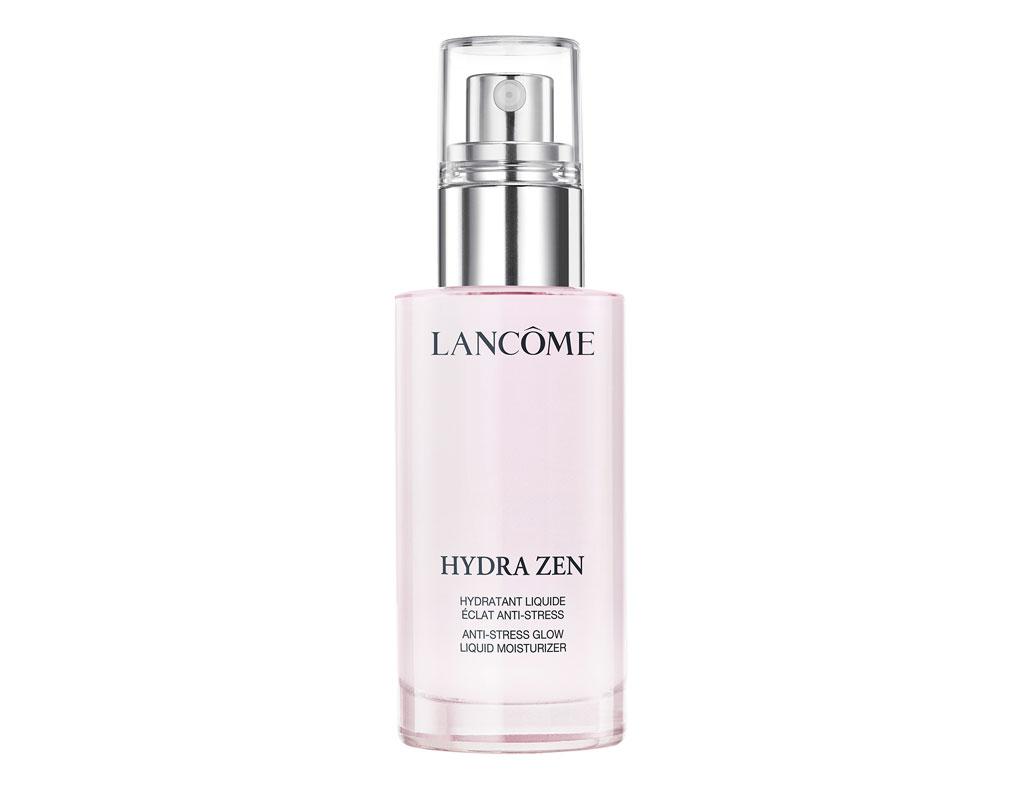 Lancôme Hydra Zen Glow -hoitovoide kosteuttaa ja kirkastaa ihoa, 49 e.