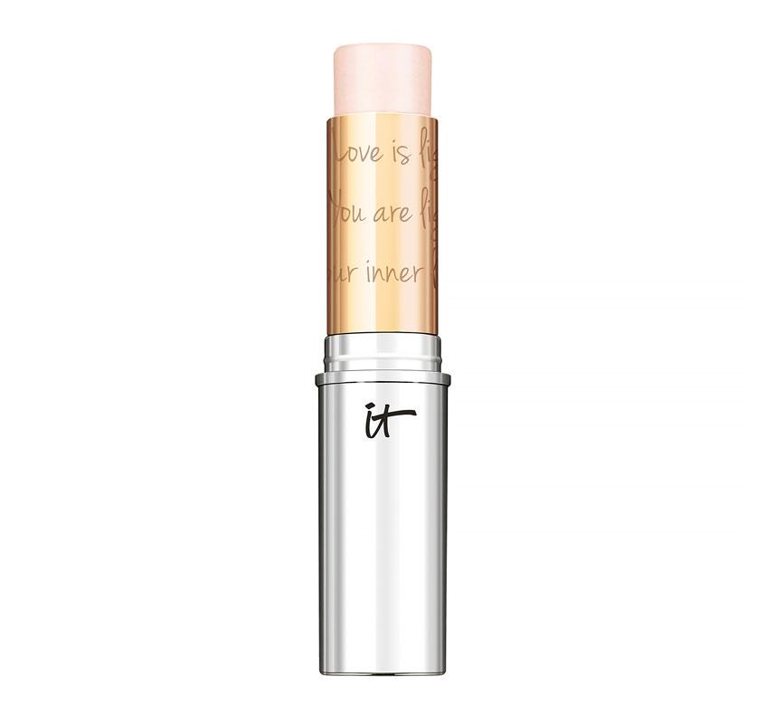 IT Cosmetics Hello Light Crème™ Highlighter Radiance on voidemainen korostusväri, joka valaisee ja kosteuttaa ihoa, 25 e.