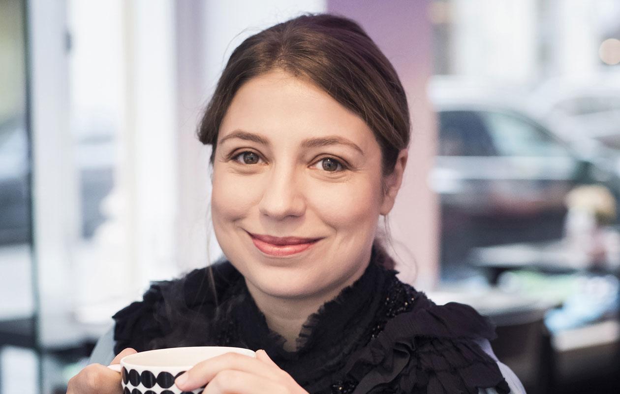 Dalia Stasevska Annassa
