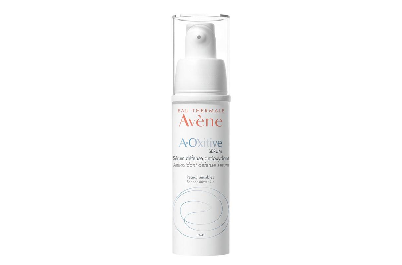 Avène A-Oxitive -seerumissa vaikuttavat provitamiini C, E-vitamiini ja ihosolujen ja kollageenin muodostumista stimuloiva retinaldehydi, 30 ml 33,50e.