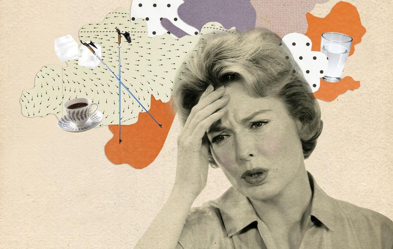 Päänsäryn hoito ja ehkäisy voi onnistua kotikonstein ilman lääkkeitä. Tärkeää on selvittää ensin, onko kyseessä migreeni vai jännityspäänsärky.