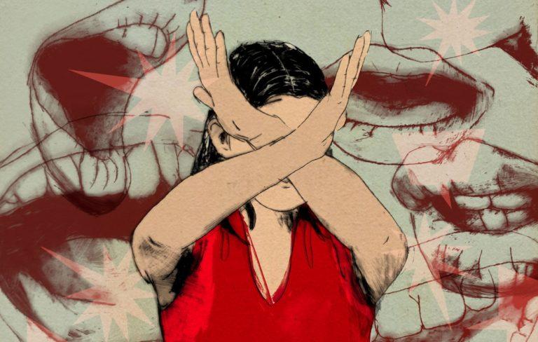 – Usein ne, jotka eivät tunnista omaa häpeäänsä, ovat suurimpia häpäisijöitä.