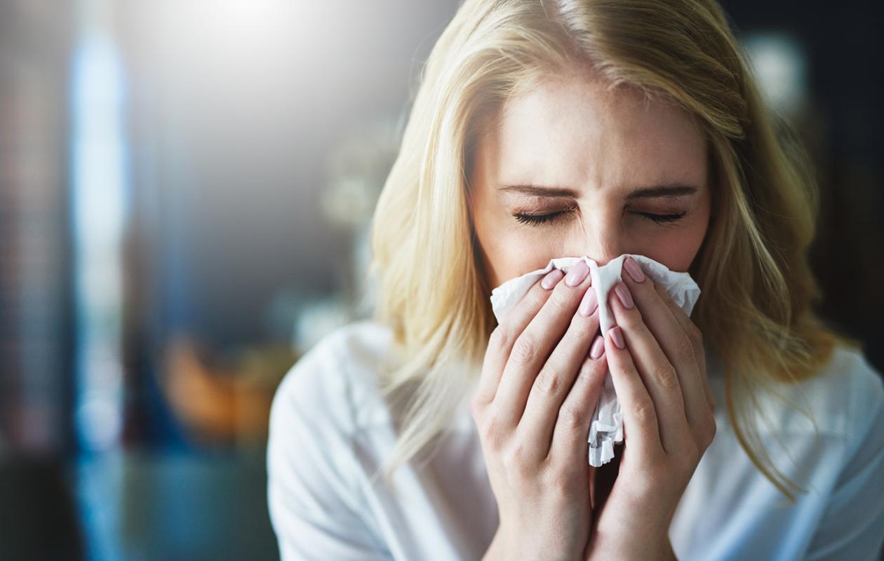 Pneumokokkirokote auttaa ehkäisemään influenssan vakavia jälkitauteja.