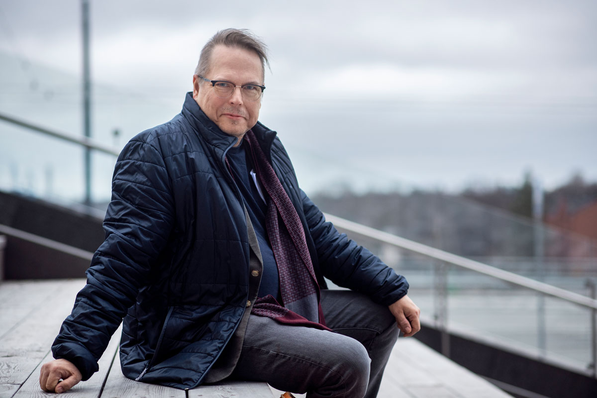 Pekka Hassinen Pirjo Hassinen