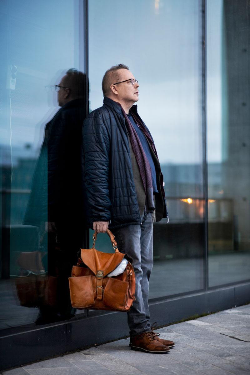 Pekka Hassinen ja Pirjo Hassinen