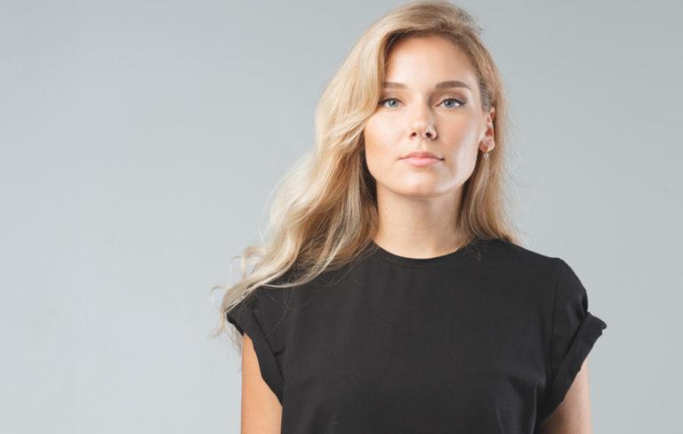 Musta on liian kova väri valtaosalle suomalaisista.