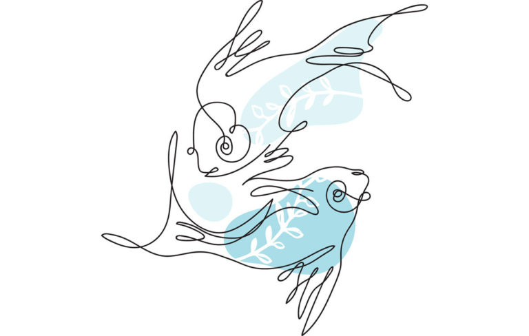 Vuosihoroskooppi 2021: Kalat