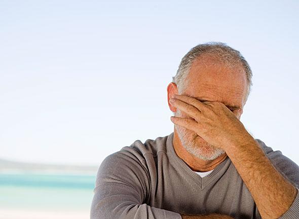 Parkinsonin Taudin Ensioireet