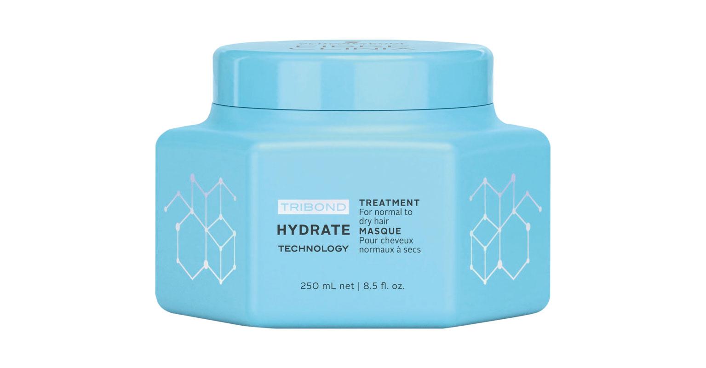 Schwarzkopf Professional Fibre Clinix Hydrate -hiusten tehohoito vahvistaa hiusten rakennetta sisältäpäin luomalla uusia sidoksia, 250 ml 22 e.
