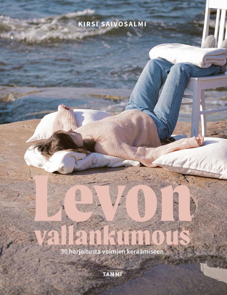 Kirsi Saivosalmi: Levon vallankumous