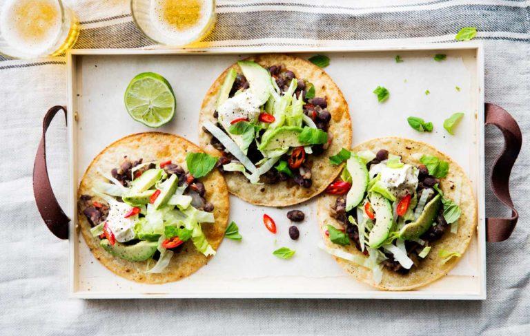 meksikolainen ruoka