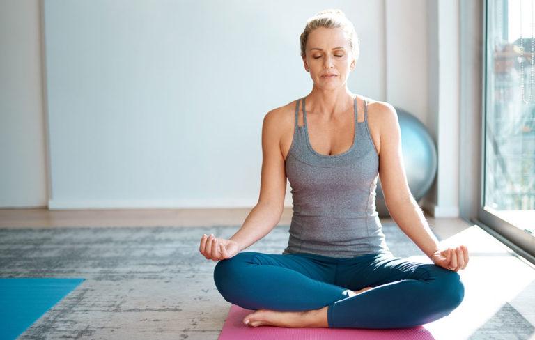 Lantionpohjan lihakset voivat olla myös liian kireät, jos niitä treenaa liikaa.