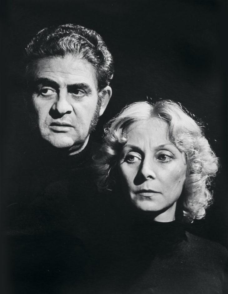 Seela ja hänen miehensä Elis Sella esiintyivät yhdessä S'brent – se palaa -konserttikiertueella 1970-luvun lopussa.