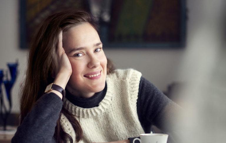Jessica Grabowsky Annassa