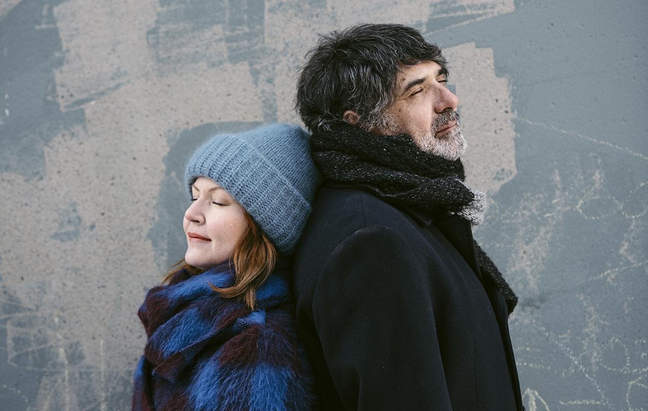 Astrid Swan ja Nick Triani olivat 12 vuotta yhdessä ennen kuin Astrid sairastui syöpään.