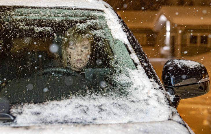 Koronavaikeuksista huolimatta Nina haaveilee omasta taksista.