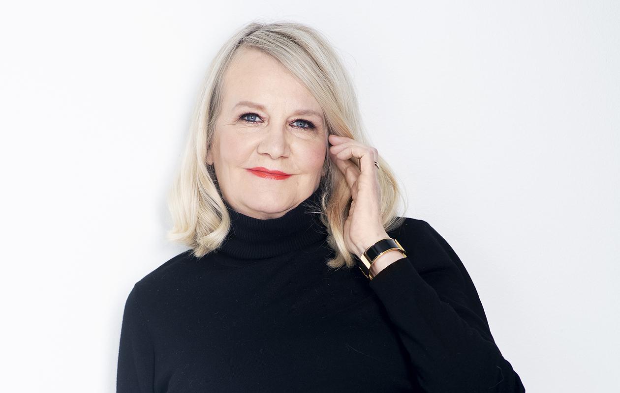 näyttelijä Miitta Sorvali