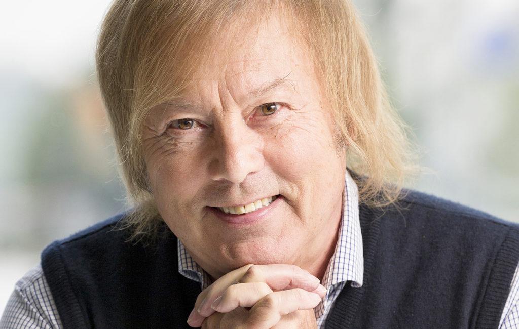 Dannyn, 78, Sinä päivänä kun kaikki rakastaa mua -single ilmestyi alkuvuonna.