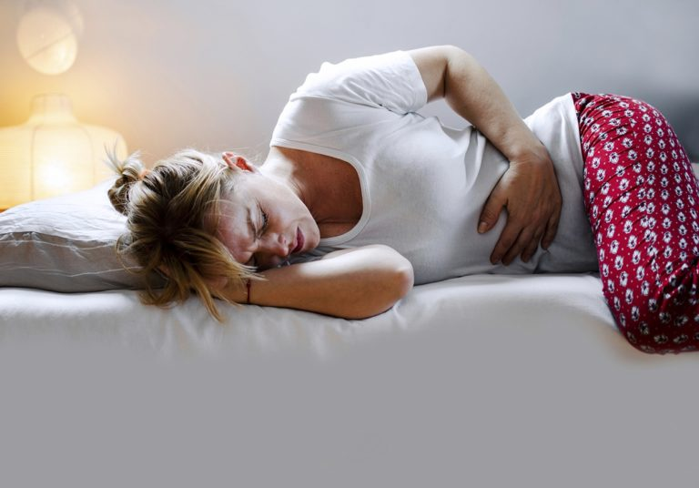 PMS-oireet hoito