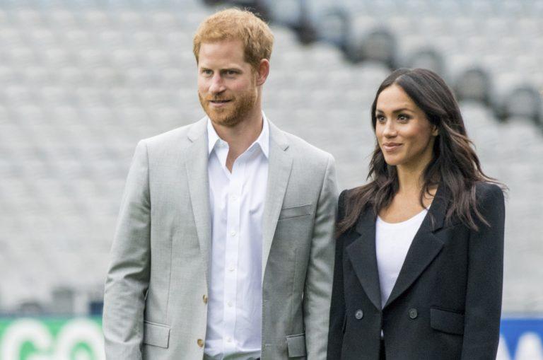 Harry ja Meghan eivät ole ensimmäiset brittihovin vanhoillisuudesta kärsineet kuninkaalliset.