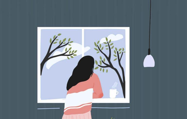 22 % Annan kyselyyn vastanneistatuntee itsensä usein yksinäiseksi.