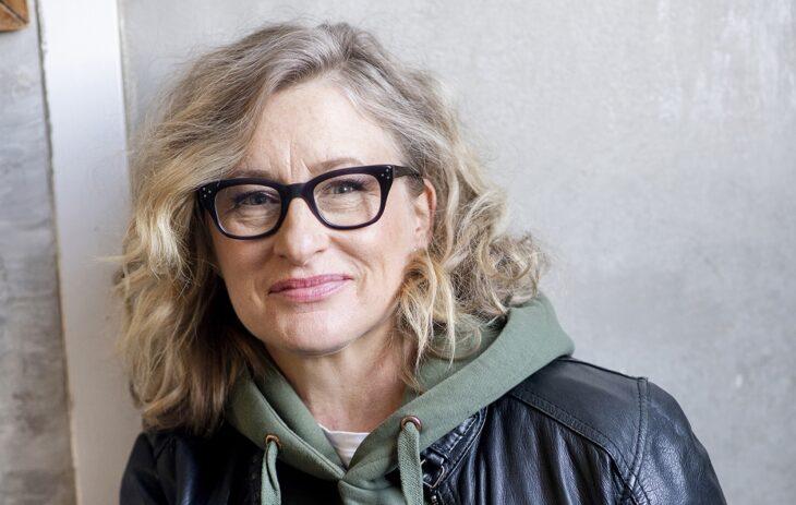 – Onneksi minulle jäävät vielä hevoset ja koira, joista pitää huolta, Katja Ståhl sanoo, kun lapset ovat lentämässä pesästä.