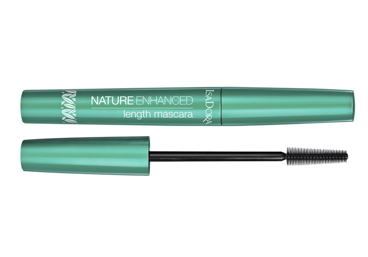 Isadora Nature Enhanced Length Mascara
