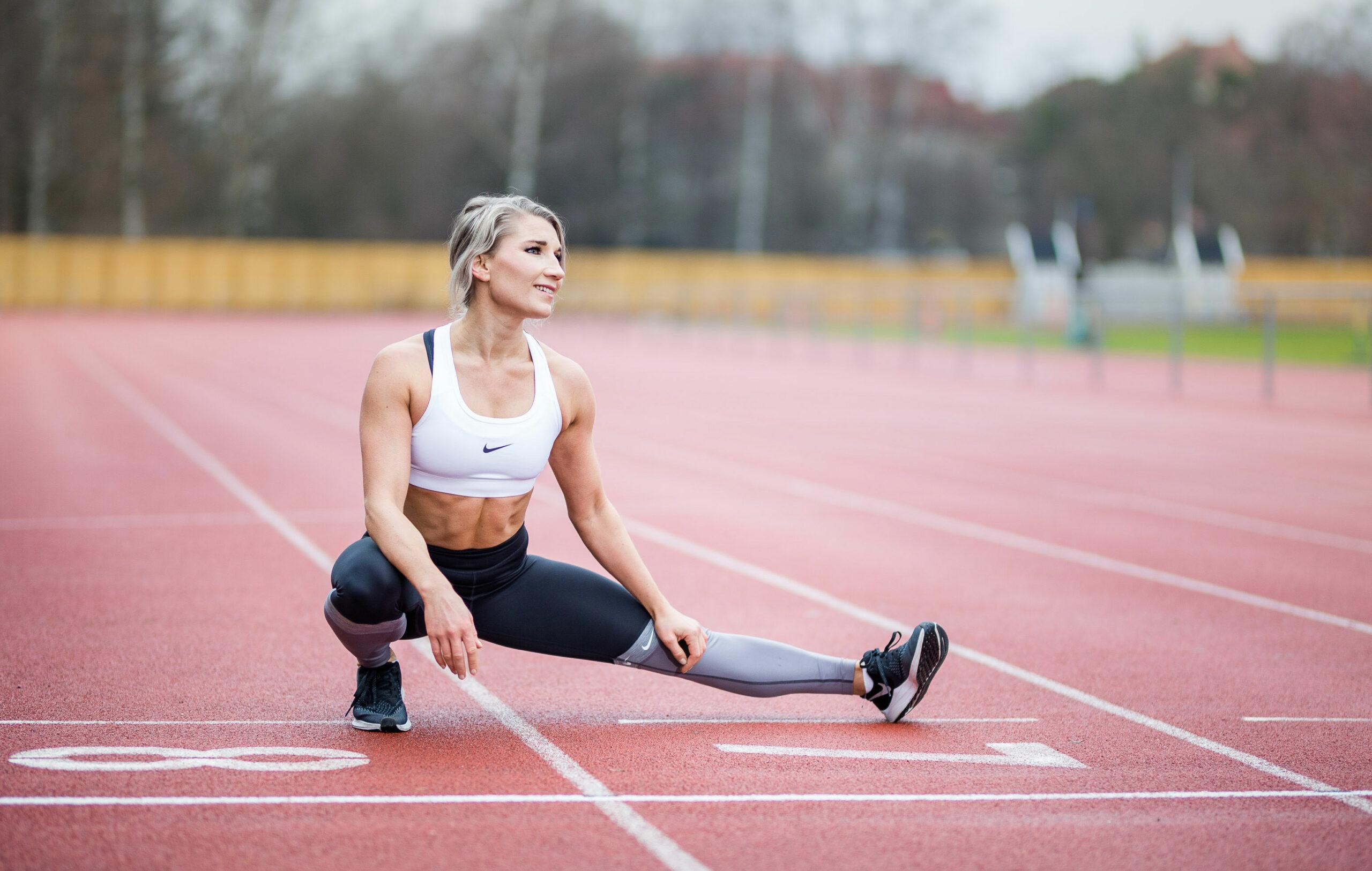 Juoksuohjelma 5 km matkalle – juoksuvalmentaja Marjo Pietilä