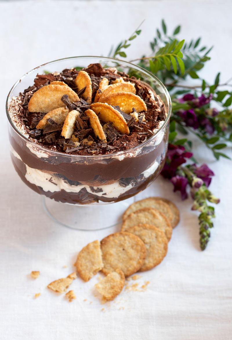 suklainen kulhokakku