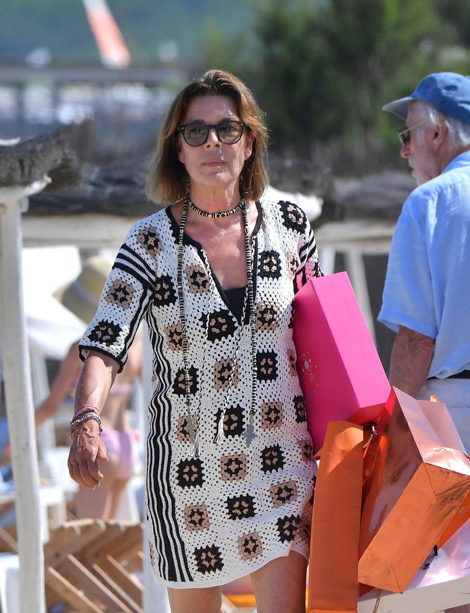 Monacon prinsessa Caroline