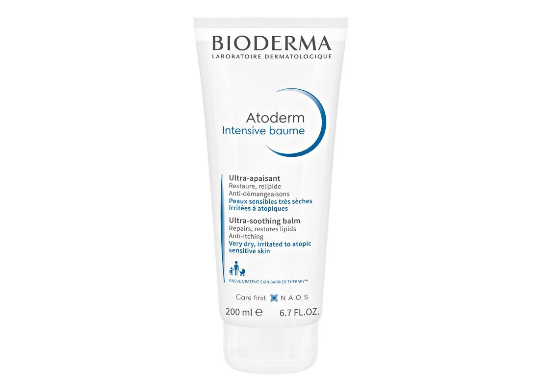 Bioderma Atoderm Intensive Baume -hoitoemulsio 200 ml 29 e.