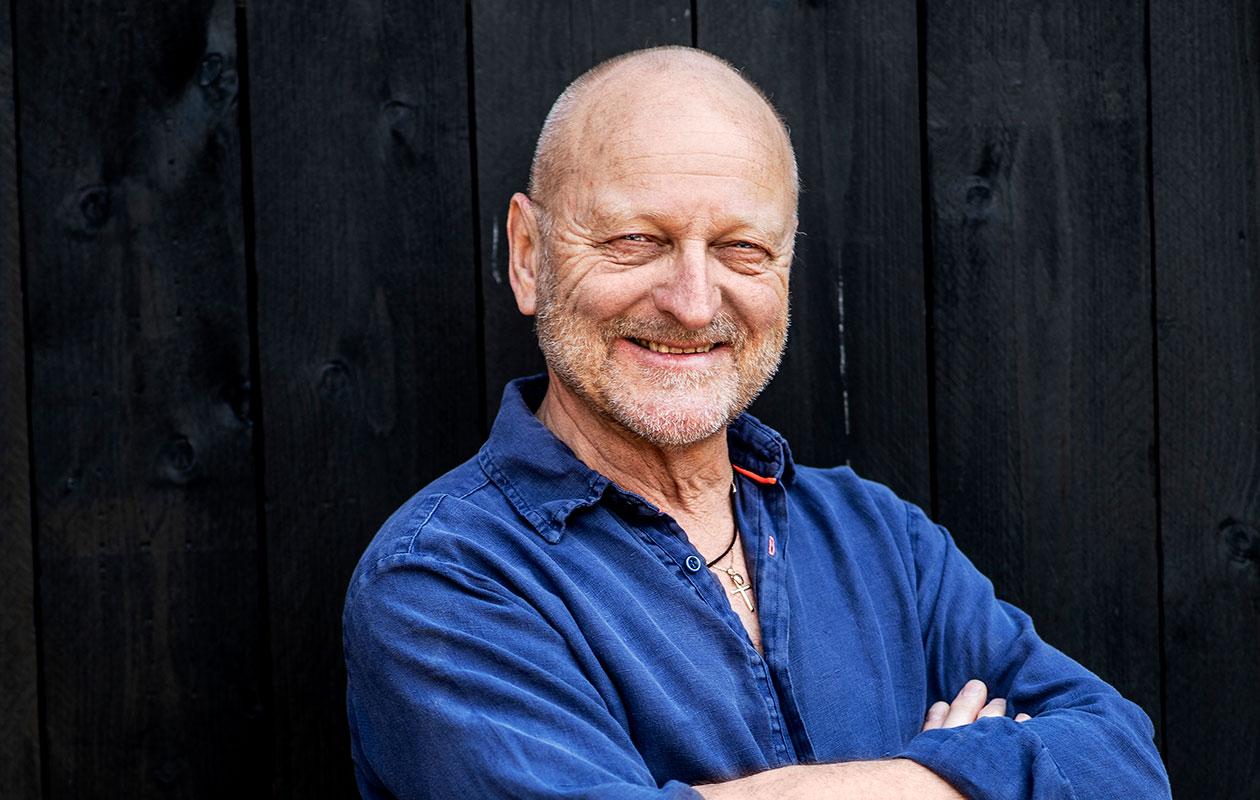 Tommy Hellsten Carita