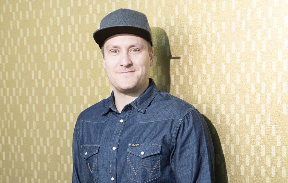 Valokuva Heikki Paasosesta.