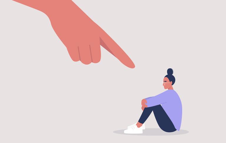 Naisviha eli misogynia näkyy ja kuuluu esimerkiksi arkisissa puheissa.