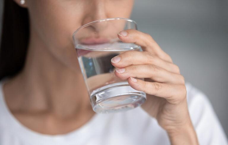 jatkuva jano