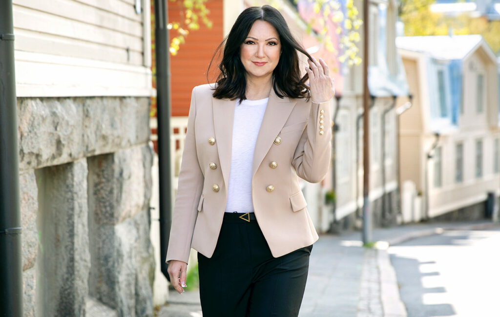 Elina Kanerva