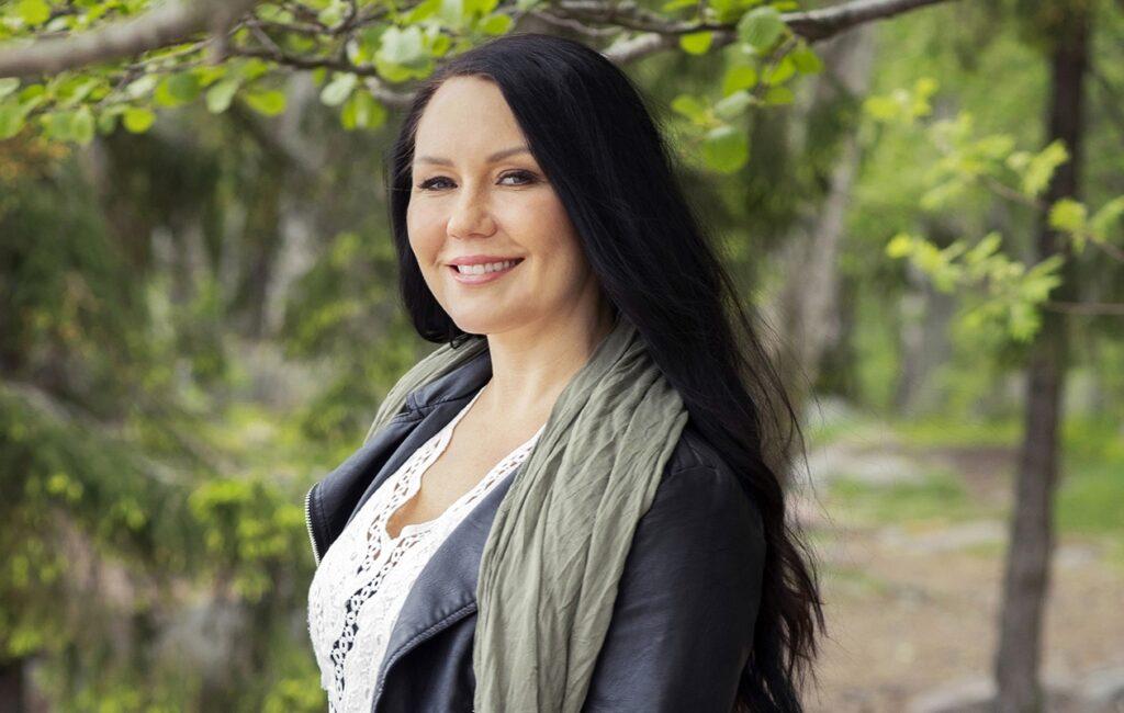 Saija Tuupanen etsii edelleen sopivaa tasapainoa levon, työnteon ja liikunnan välillä.