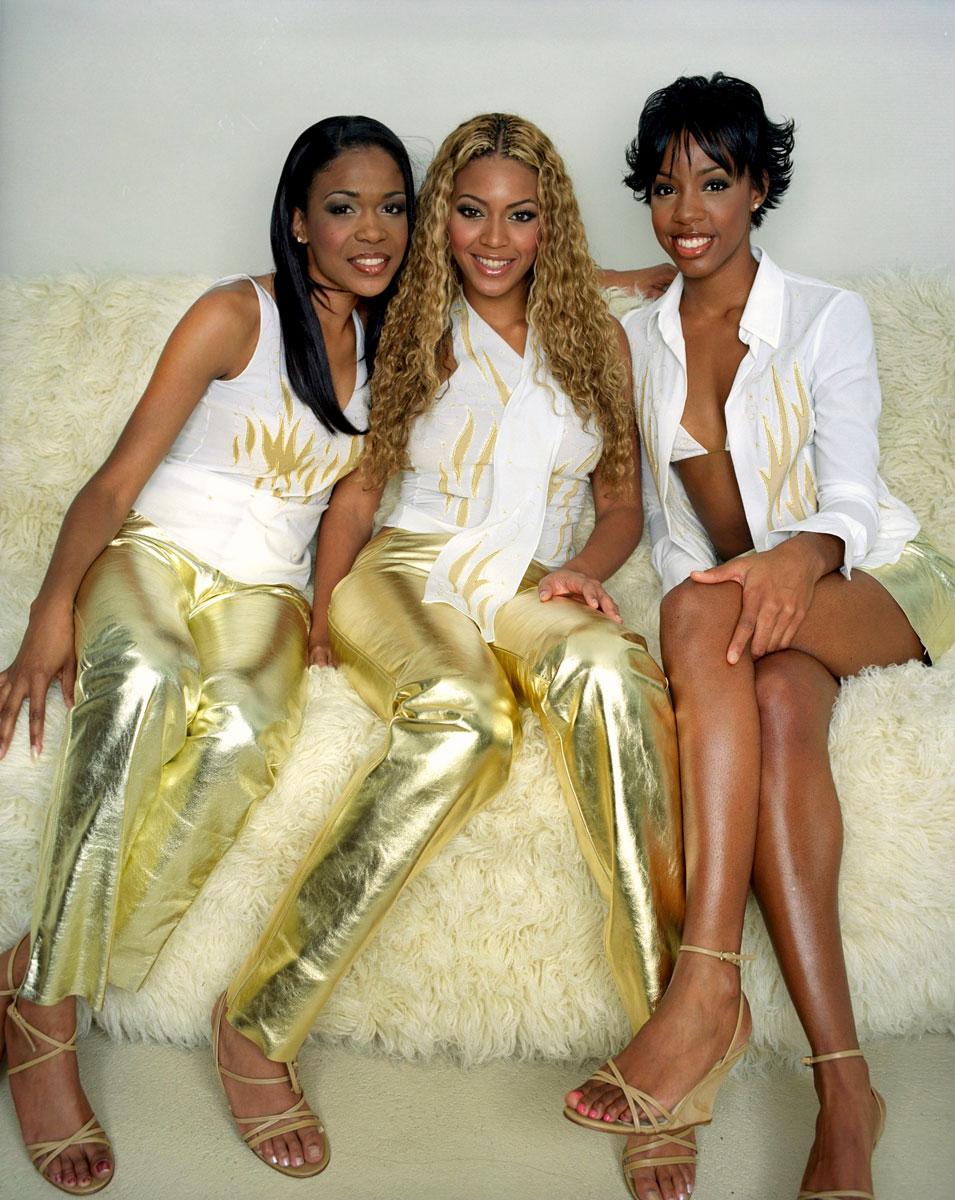 Destiny's Child -bändi