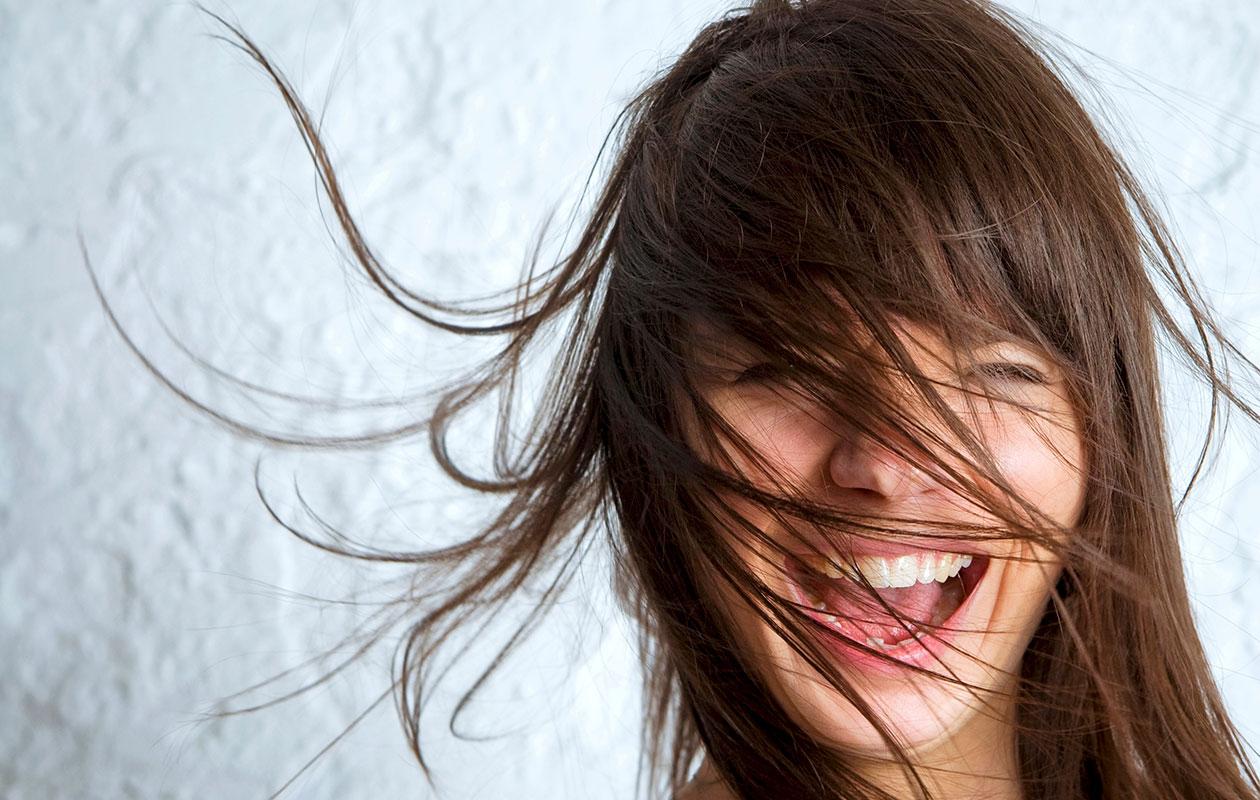 lämpösuoja hiuksille