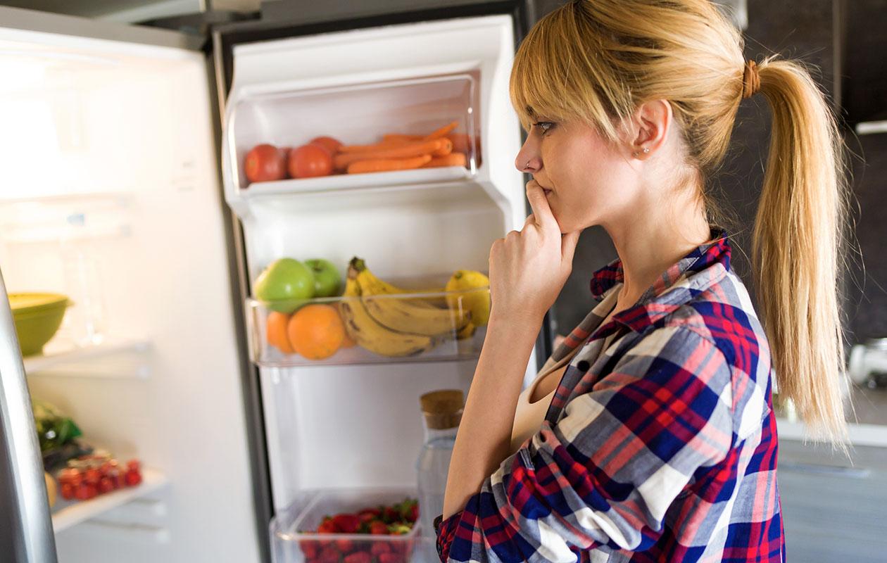 ruokariippuvuus