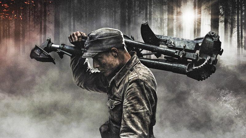 Parhaat suomalaiset elokuvat Tuntematon sotilas