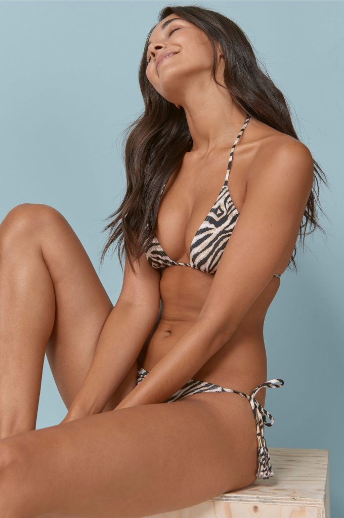 Anni Hautala Bikini